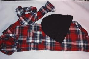3 Cozy Items