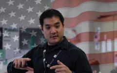 Takahashi Becomes American