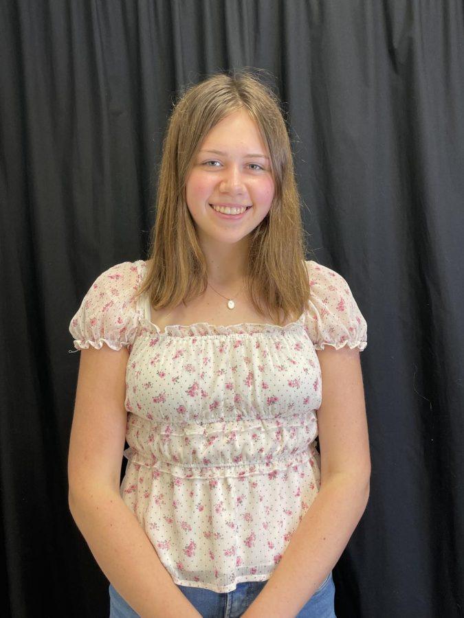 Elyse Bredfeldt