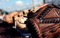 Softball Ends Season As Conference Champs