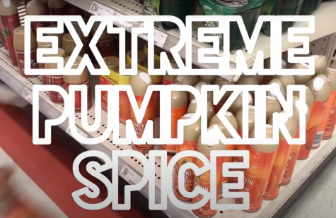 Add A Bit Of Pumpkin Spice To Your Life