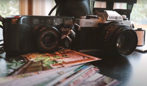 Film Photography Back In Style